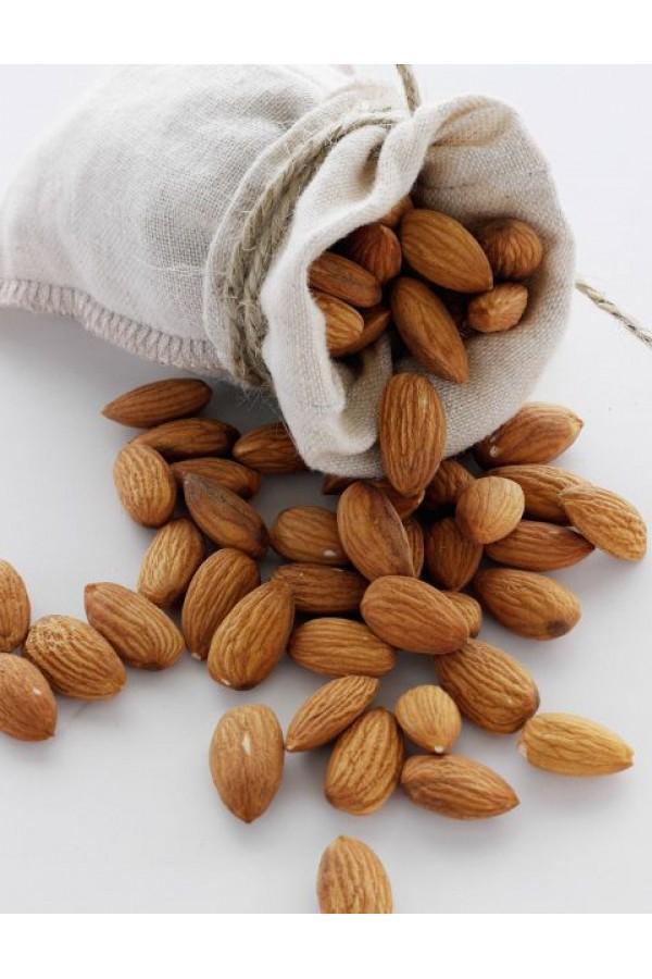 Raw Almond