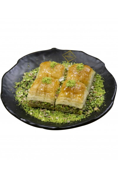Baklava with Pistachio