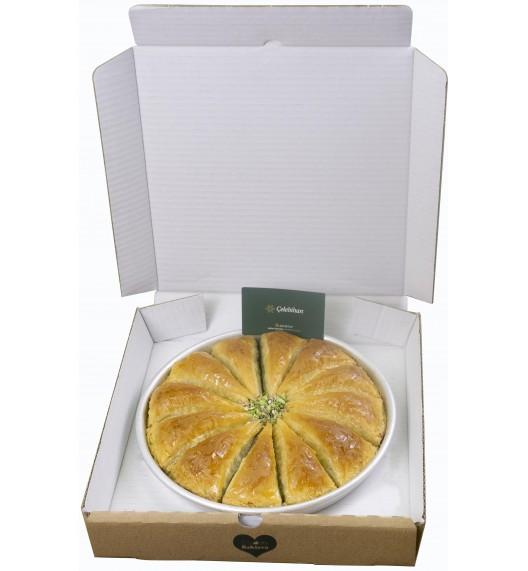 Carrot Slice Baklava-CAMPAIGN