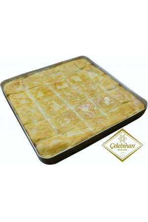 Borek with Cheese- Antep Sytle