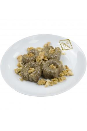 Walnut sultan