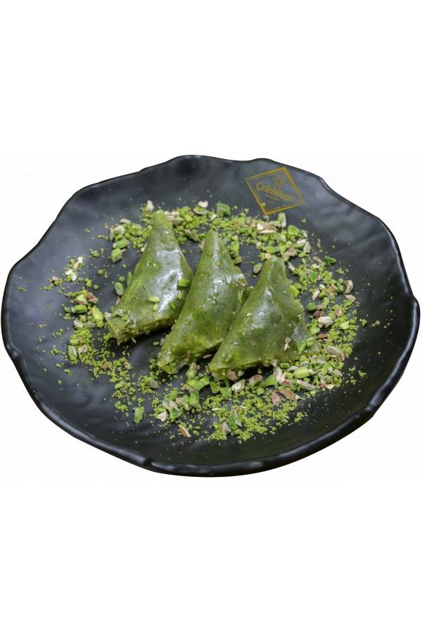 Leaf Shobiyet
